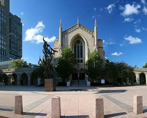 波士顿大学LLM项目