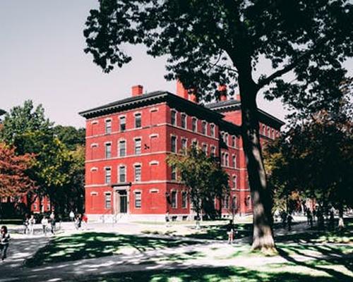美国大学推荐 | 内布拉斯加林肯大学