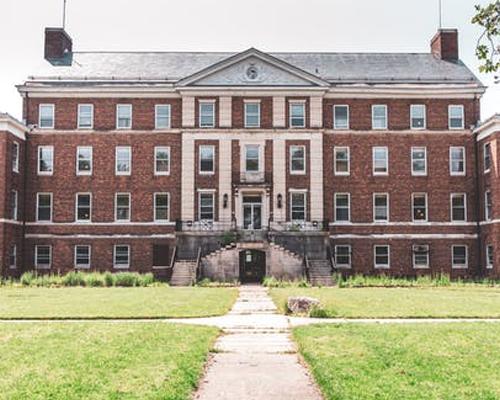 美国大学推荐   华盛顿州立大学