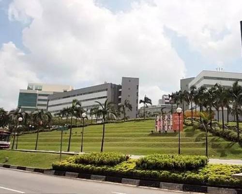新加坡国立大学录取!